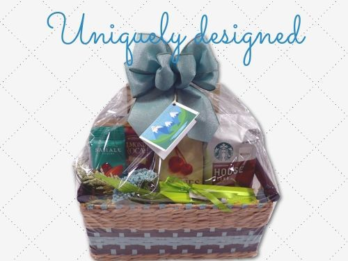 Unique Gift Baskets